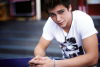 # Un talent, Aussi connu sous le prénom ; _________Bastian Baker ♥
