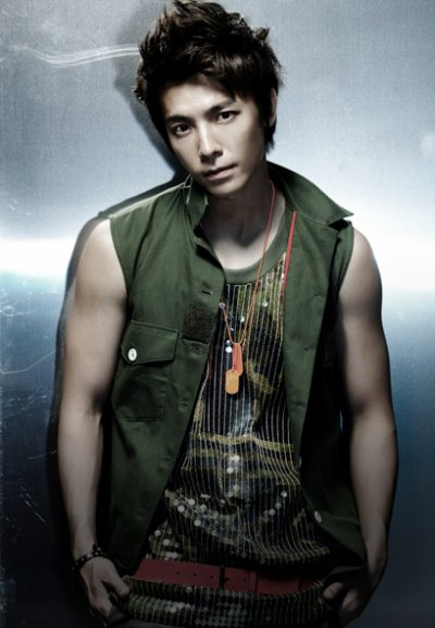 Dong Hae