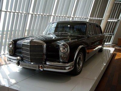 Mercedes-Passion