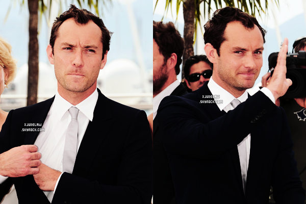 Dom Hemingway & Flash Back - Festival Cannes 2011