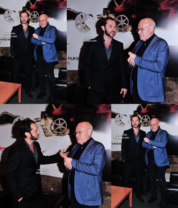 7e Festival du Film de Rome