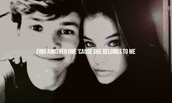 Chapitre 4 : EΔSY - Find another one 'cause she belongs to me