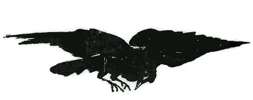 Le Corbeau- Edgar Allan Poe
