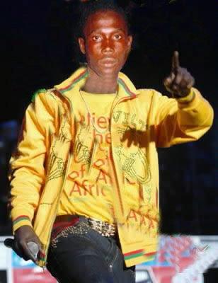 heros de la jeunesse rappeur