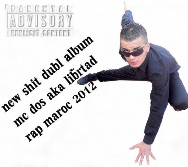 ( ALBUM DOS LIBérTAD ) 2012