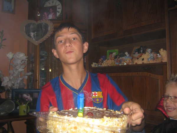 dylan a cest 16 ans