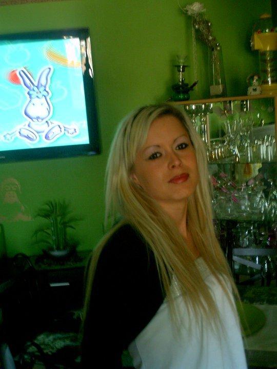 ma cousine tania