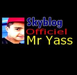 BLOG MUSIC OFFICIEL DE MR Yass ®