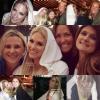 • • • 31/08/14: Barbara a passé sa soirée de Dimanche soir avec trois de ses amis dans un petit restaurant. • • • #Facebook