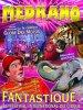 Le Cirque Medrano a Bruyai la buissiere place Marmottant
