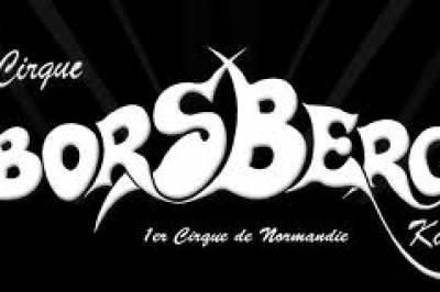 Cirque Brosberg