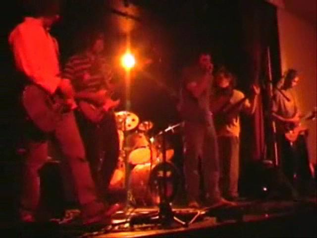 The Fight Pub le nouveau son ROCK d'un jeune groupe