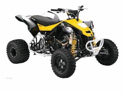 can am 450 x mx