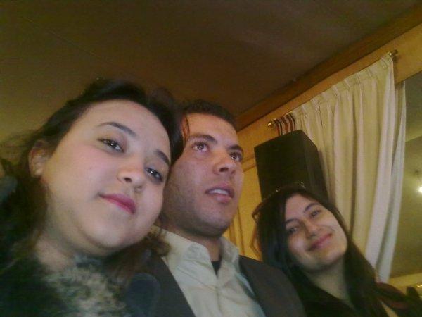 moi et mes cousine :D