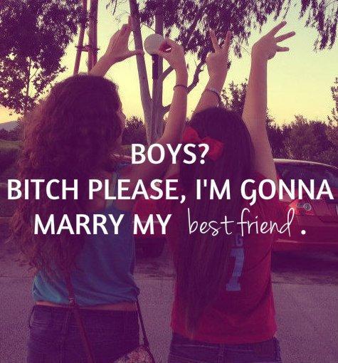 ➳ Ma meilleure amie. ♥