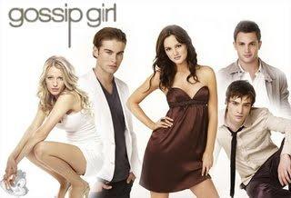 gossip girl les photos