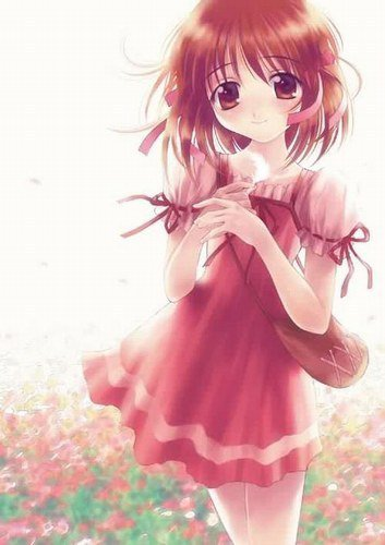 Bienvenue à toutes et tous les fans de mangas