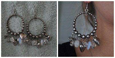 Les bijoux( Suite )