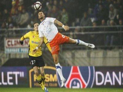 Sochaux-Montpellier bilan