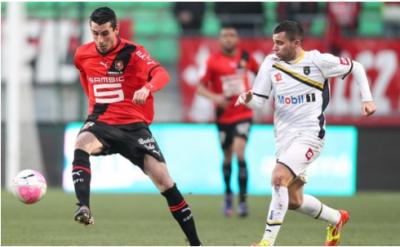 Rennes 1-0 Sochaux