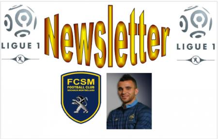 Newsletter ! :)