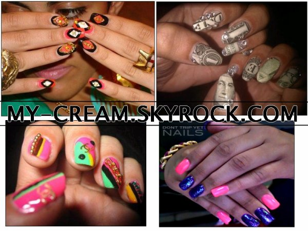 Nails.done. I ♥ it.