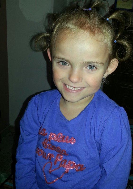 ma fille kataryna