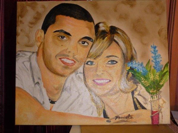 Malik et Joanna