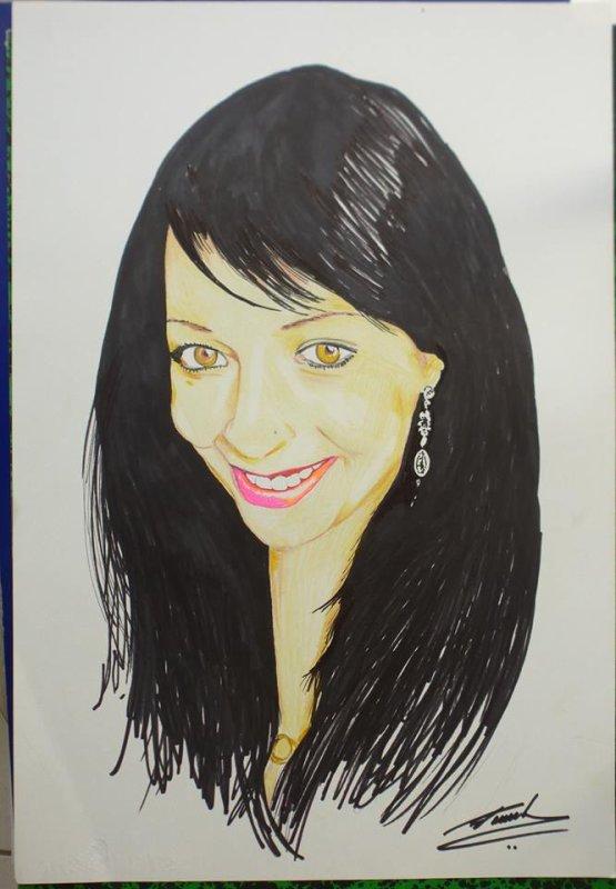 Lamia Hamdi