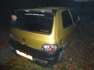 voiture greg