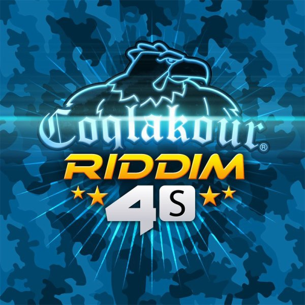RIDDIM COQLAKOUR 4S