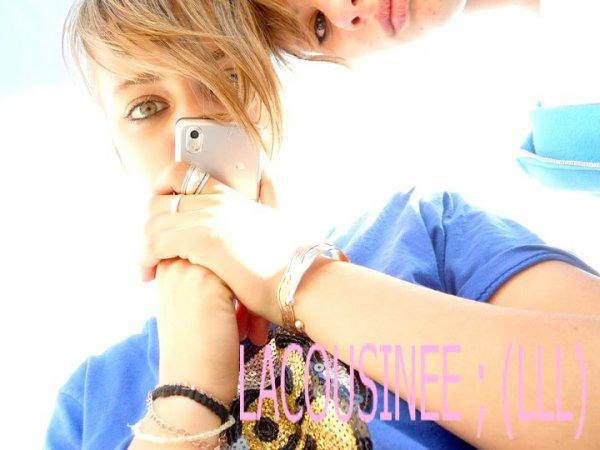 La cousine ♥