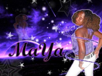 Mayaaaa