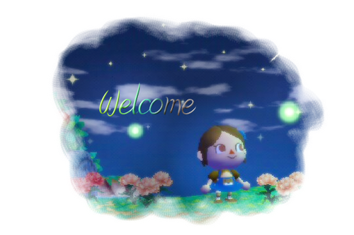 Animal crossing let's go to the city ♥
