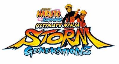 Naruto: Ultimate Ninja Storm Generation