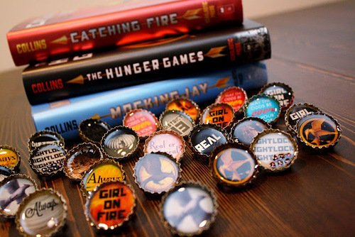 Hunger Games (T1) - Suzanne Collins