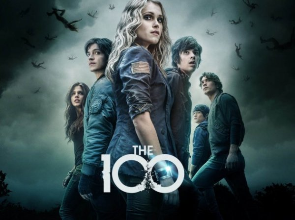 The 100 - Série TV