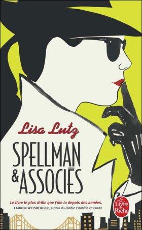 Spellman & Associés - Lisa Lutz