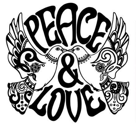 Ecrit sur la non violence <3