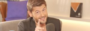 Secret Story 9 : Christophe Beaugrand a interviewé... Christophe Beaugrand