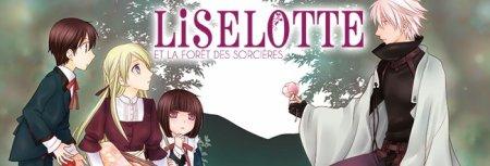 ❀ Liselotte et la forêt des sorcières ❀