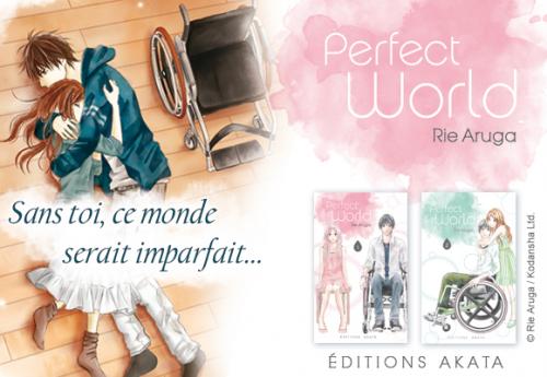 ❀ Perfect World ❀