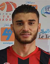 Faouzi BOURENANE