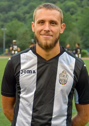 Sébastien Jacques AGUERO