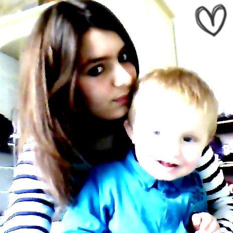 Mon Bébé ♥