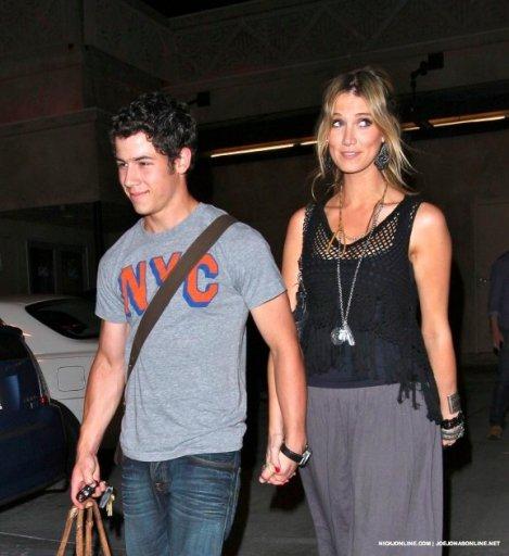 Photos souvenir de Nick pour 2011 (photos pas dans l'ordre)