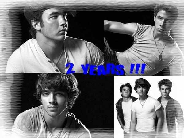 2 ANS !! :) :D