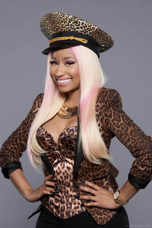 Nicki Minaj la meilleure <3