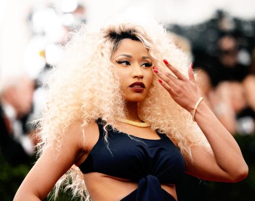Queen Nicki <3