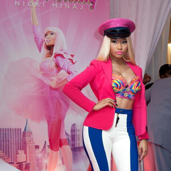 Nicki Minaj <3